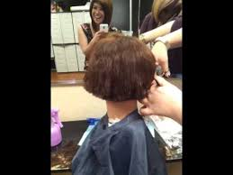 Mushroom Hairstyle Mushroom Haircut Youtube