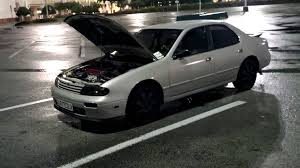 custom nissan sentra 1994 nissan altima performance upgrades and visuals youtube