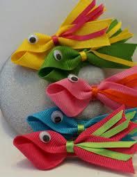 craft ribbon best 25 ribbon crafts ideas on diy bow ribbon bows