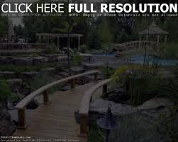 extreme backyards backyard ideas