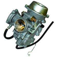 amazon com caltric carburetor fits polaris sportsman 500 4x4 ho