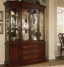ashley furniture corner curio cabinet home designs cabinet design living room silver curio cabinet or