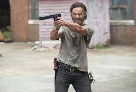 Hit The Floor Rick Fox - the walking dead season 8 boss hints rick grimes will be killed