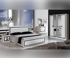 White Italian Bedroom Furniture Bedroom Mcs Thema White Finish Italian Bedroom Set For