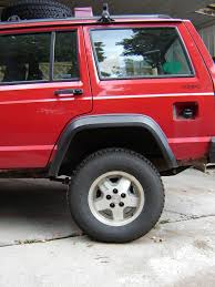 jeep xj leaf springs 3 leaf replacement bad need assistance