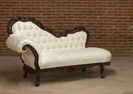 Vintage Chaise Lounge Living Room Awesome Coventry Chaise Victorian Indoor Lounge Chairs