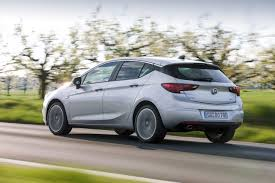 opel new opel astra biturbo hatchback the spicy one