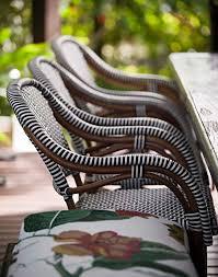 European Bistro Chair Contemporary Living Room Marcelo Brito Suzy Q Better Decorating