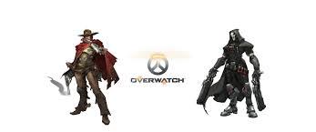 halloween reaper background overwatch 133 reaper overwatch hd wallpapers backgrounds wallpaper