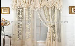 kitchen curtains with pelmet attached curtain best ideas