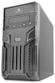 Computer Cabinet Online India Buy Zebronics Twister Computer Cabinet Zeb 158b Features Price