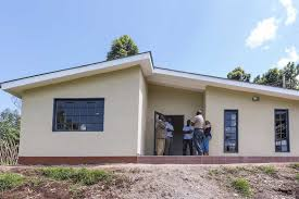 ideas for building a home kenya s building cool houses from polystyrene innovation gcr