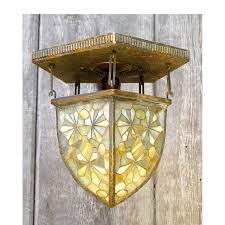 luxury stained glass ceiling light fixtures 96 with additional