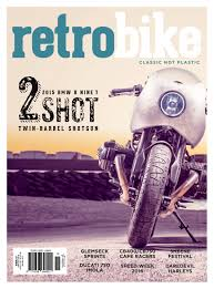 rcbe 23 winter 2016 by retro bike issuu