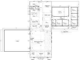 Small Church Building Floor Plans Garner E Free Church