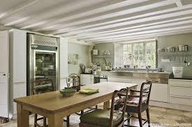 ambiance et style cuisine en angleterre un cottage vraiment cosy maison créative