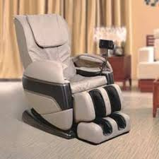 Whole Body Massage Chair Massage Chairs 100 Export Oriented Unit From Navi Mumbai