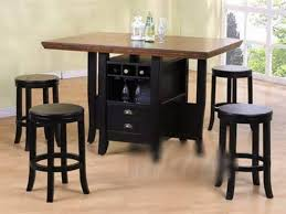 beautiful kitchen table withrage image design bench seating sets