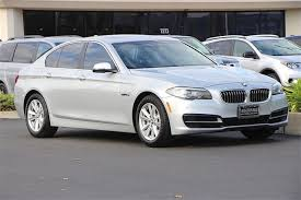 bmw of oakland used bmw 5 series for sale in oakland ca edmunds
