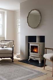 the heat surge fireless fireplace will heat your home fireplace
