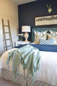 a guest room retreat tour zdesign at home