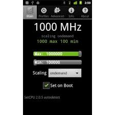 root my android phone what is the advantage or benefits of rooting my android phone