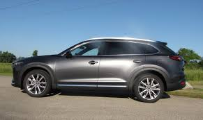 suv mazda 2016 mazda cx 9 signature awd savage on wheels