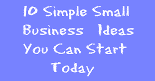 10 small business ideas in kenya 2015 learn how to start one with