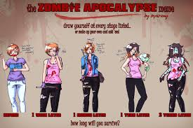 Funny Zombie Memes - night of the thread notd starcraft