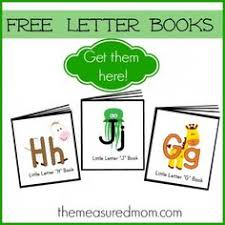 free printable alphabet books simply print off these free covers