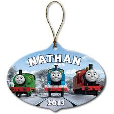 personalized friends winter ornament