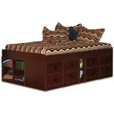 twood 4500 flcapt bc trendwood laguna full captain u0027s bed