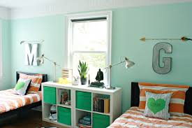Shared Boys Room - Boys shared bedroom ideas