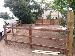 agricultural goddard fencing