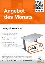 Schreibtisch Angebot Neues