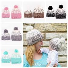 2017 2016 baby crochet beanie hats winter hat knitted hat