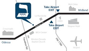 Midland Texas Map Beit Haderekh U2013 Return To The Ancient Paths