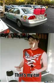 Redneck Meme - redneck car by tomturc35 meme center