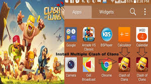 backup apk without root how to install clash of clans with ids without