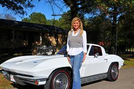 sheriff buford pusser corvette 2008 book signing of dwana pusser s book walking on inside the