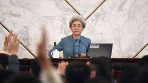 chambre d enregistrement chine le budget militaire en hausse de 7 à 8 en pleine tension