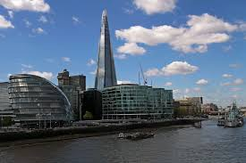 london glass building the shard europe s tallest building travel photography blog