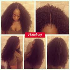 Transitioning Protective Styles - hair natural naturalhair twa transitioning crochet