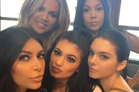 the 2015 kardashian christmas card is here celebuzz