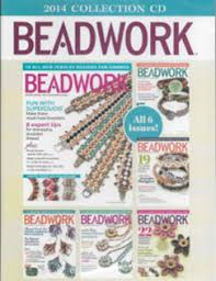 books and magazines leslee frumin teacher and designer beads