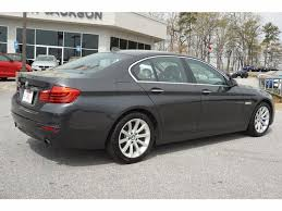 bmw used cars atlanta used 2014 bmw 535i xdrive for sale near atlanta marietta newnan