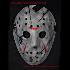 Jason Mask Halloween Costume Corp Blog Archive 1 1 Halloween Costume