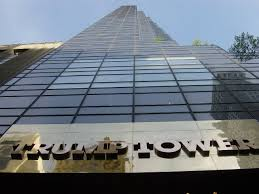 trump tower address trump towers in new york clinton wins this one s personal