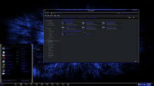 windows 8 designs windows 8 theme razerred8 gold by thebull1 on deviantart