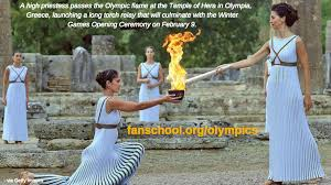 Challenge Works How The Olympic Challenge Works Fanschool Medium